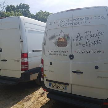 Champignons, poireaux, tomates et légumes de saison en 2020 : Secteur Saint-Brieuc