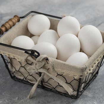 Les ovoproduits en pâtisserie
